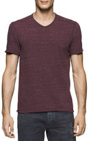 Calvin Klein Jeans Basic Modern Slub Short Sleeve Cotton Tee