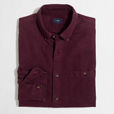 J.Crew Factory Rugged elbow-patch shirt