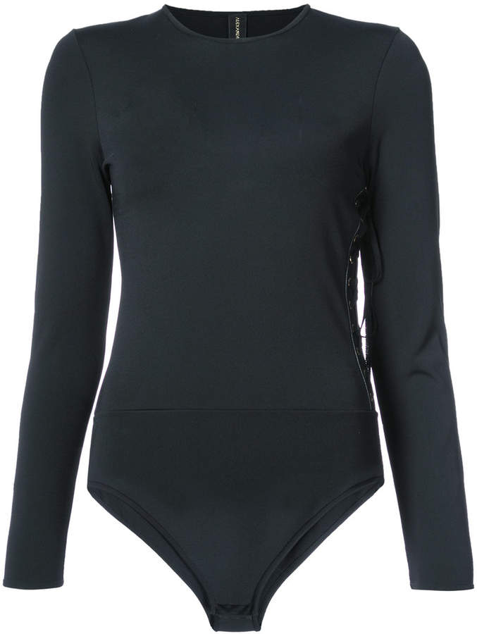 Alexandre Vauthier fitted body