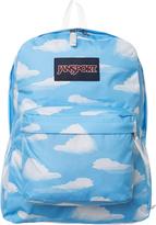 JanSport Superbreak 25l Backpack Blue