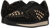 Burberry Field Sneaker Women's Lace up casual Shoes