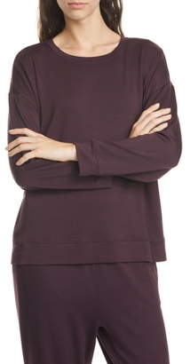 Eileen Fisher Tencel® Blend Pullover