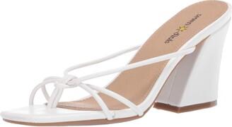 Seven Dials Women's Chester Heeled Sandal