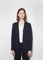Blue Blue Japan Compressed Wool Jacket