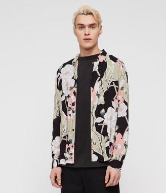 AllSaints Fuyugi Shirt