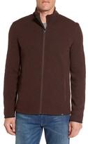 Prana Men's 'Barclay' Full Zip Rib Knit Sweater