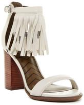Mia Cristie Block Heel Sandal