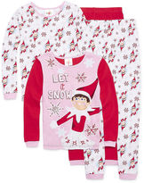 Asstd National Brand Kids Pajama Set Girls