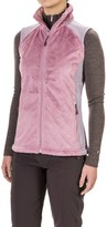 Mountain Hardwear Pyxis Stretch Quilted Vest - Fleece (For Women)