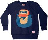 PREFRESH - Youth Boy's Chill Bear Sweatshirt