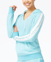 Jessica Simpson The Warm Up Juniors' Logo Hoodie, Only at Macy's