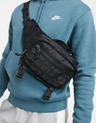 Nike RPM bum bag in black