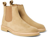 A.p.c. - Grant Suede Chelsea Boots