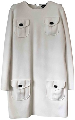 Tom Ford White Dress for Women