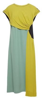 Dries Van Noten 3/4 length dress
