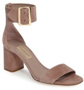 Burberry Women's Trench Buckle Sandal