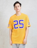 Stussy SS Jersey T-Shirt