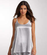 PJ Harlow Anne Satin Sleep Cami Top - Women's #ANNE