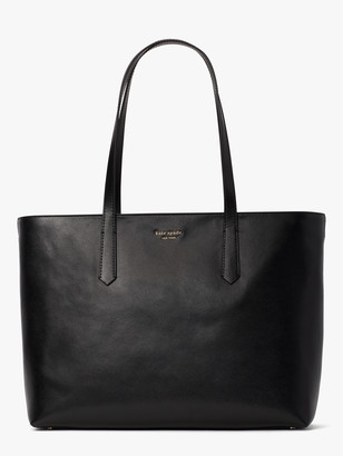 Kate Spade Molly Large Zip-Top Work Tote