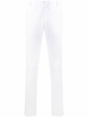 Dondup High-Waisted Tapered Jeans