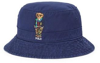 Polo Ralph Lauren New Bond Chino Bucket Hat