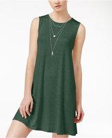 One Clothing Juniors' Swing Dress