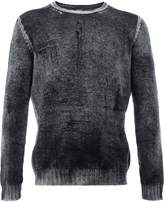 Avant Toi distressed jumper
