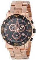 Jivago Men's JV9123 Titan Chronograph Watch