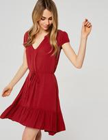 Dotti Denver Frill Hem Tunic Dress