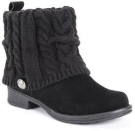 Muk Luks Women's Pattrice Boots Women's Shoes
