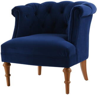 Jennifer Taylor Katherine Tufted Accent Chair