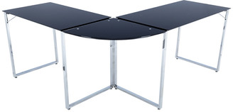 16 Elliot Way Newhalem L-Shaped Desk