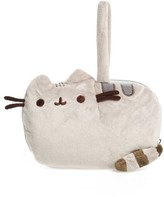 Gund Infant Pusheen Plush Wristlet