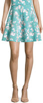 Decree Skater Scuba Skirt - Juniors