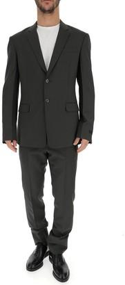 Prada Tailored Suit