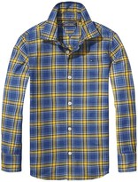 Tommy Hilfiger Th Kids Bold Check Shirt