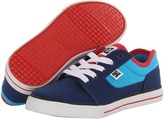 DC Kids Bristol Canvas (Toddler/Little Kid/Big Kid)