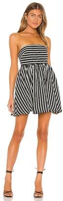Lovers + Friends Wyatt Mini Dress