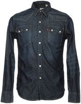 Levi's Denim shirts - Item 42636779