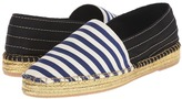 Marc Jacobs Sienna Flat Espadrille Women's Flat Shoes