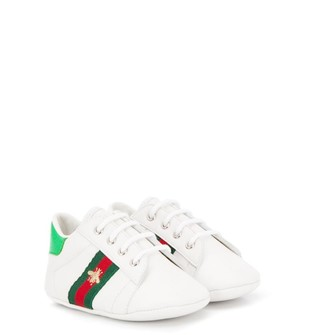 Gucci Kids mini GG sneakers