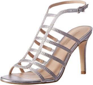 Pelle Moda Women's Nell2-sl Dress Sandal