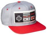 Nintendo Men's Baseball Hat