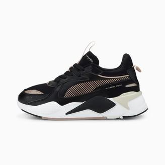 Puma RS-X Mono Metal Women's Sneakers