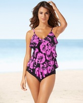 Soma Intimates Rita Tankini Swim Top