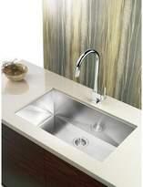 """Blanco Precision 25"""" L x 18"""" W Undermount Kitchen Sink"""