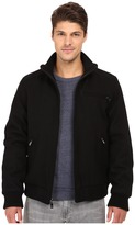 Calvin Klein Wool Bomber