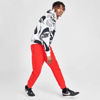 Nike Men's Sportswear Club Fleece Jogger Pants (Regular & Big)