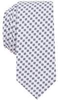 Original Penguin Men's Broome Neat Slim Tie
