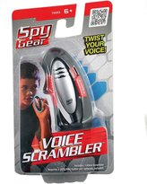 Spy Gear Spy Voice Scrambler